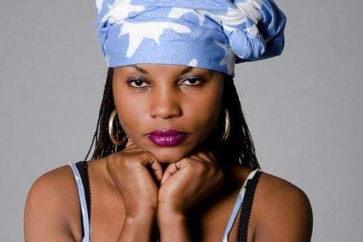 Josephine Mosuma & New Look Musica Band (Congo)