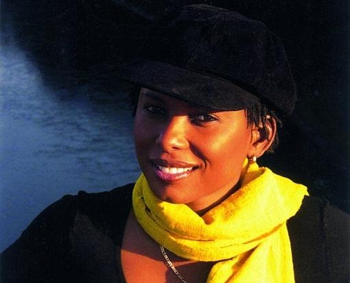 Virginia Mukwesha