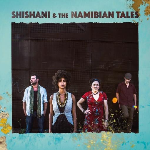 Shishani & the Namibian Tales (Namibia)